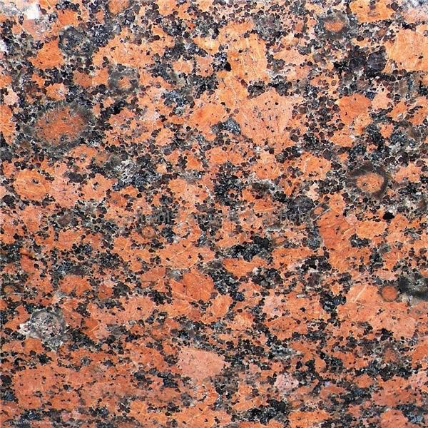 Carmen Red Granite