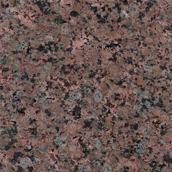Carnival Brown Granite
