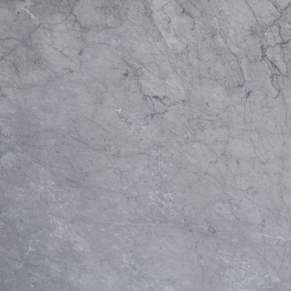 Carrara Silver Honed Marble - Grey Marble