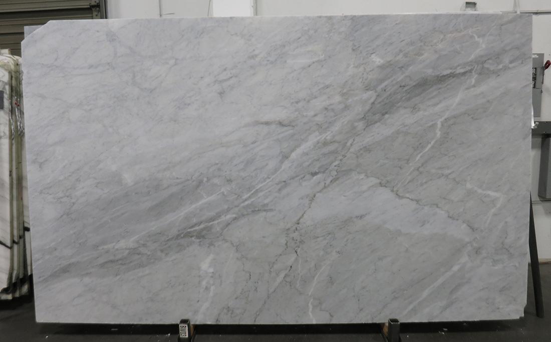 Carrara Silver Honed Marble Slabs Italian Marble Stone Slabs