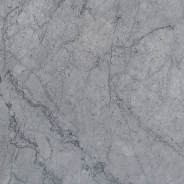 Carrara Silver Marble - Grey Marble