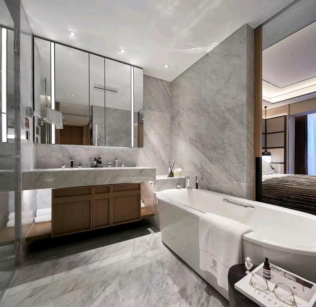 Carrara White Marble Tiles For Bathroom Walls And Flooring Marble Tiles