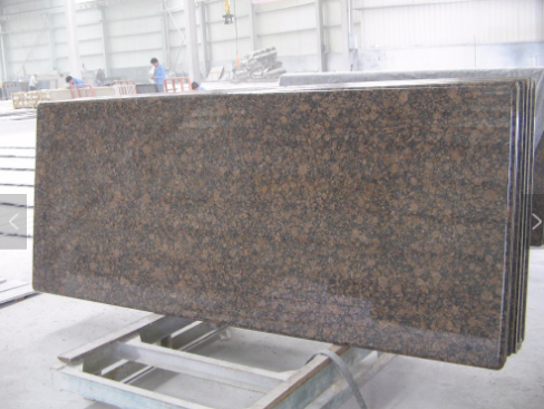 Castanho Verdoso Monola Baltic Brown Granite Worktops
