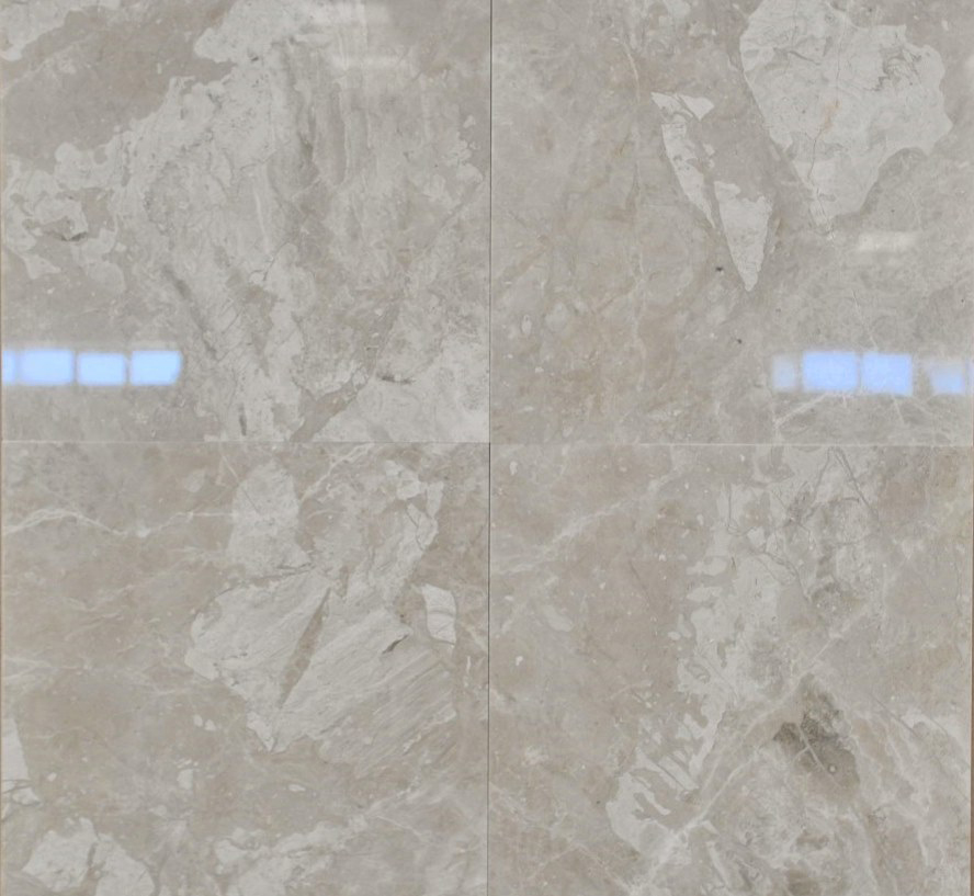 Castello Beige Marble Polished Marble Tiles
