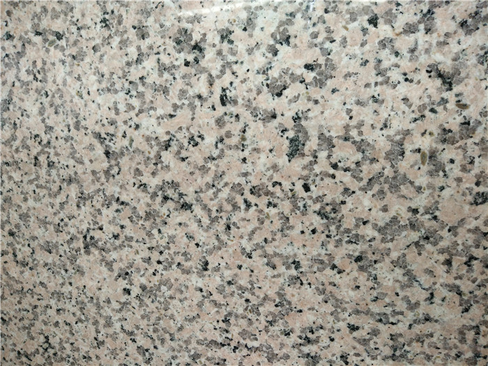Chaozhou Red Granite Color