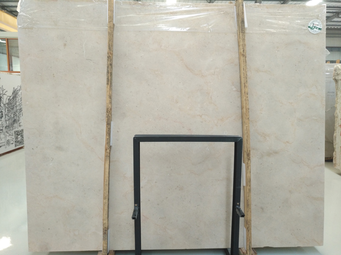 Cheapest Yellow Beige Marble Slabs