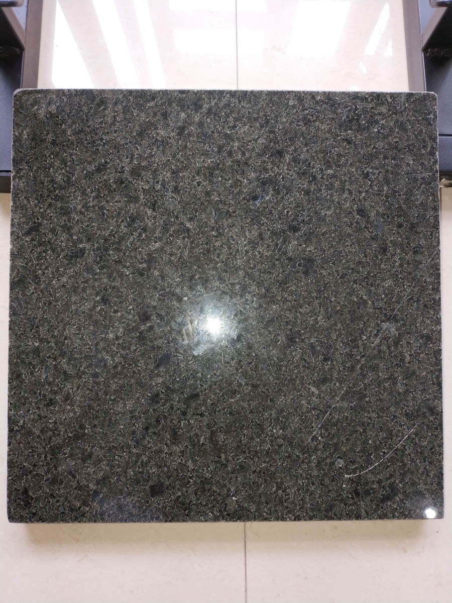 Chengde Green Granite Tile China Green Granite