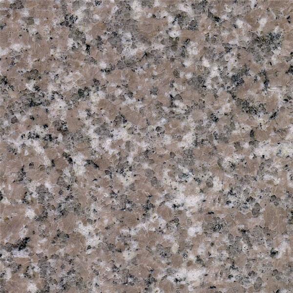 Cherry Blossom Red Granite