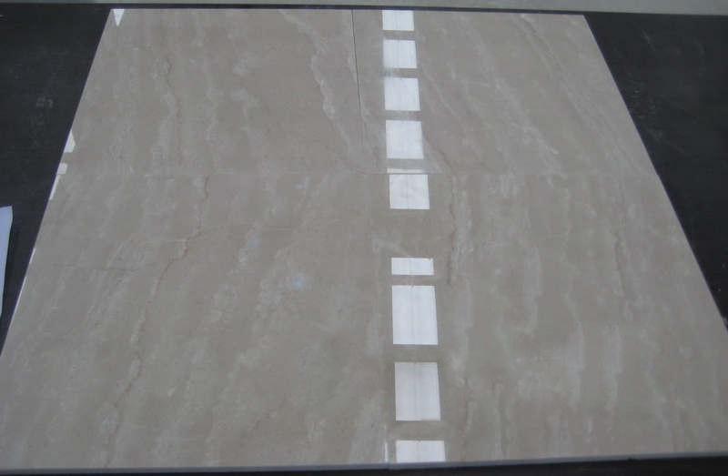 China Botticino Marble Tiles Polished Beige Marble Tiles