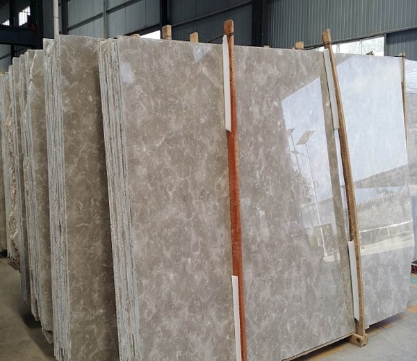 China Persian Grey Light Grey Marble Slabs