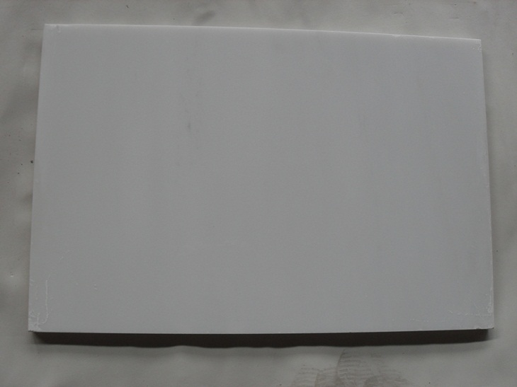 China White Marble Tiles for Walling and Flooring