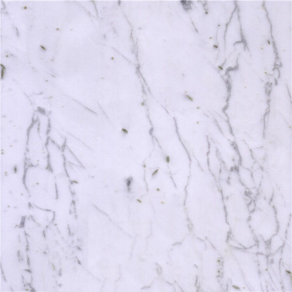 China Polar White Marble