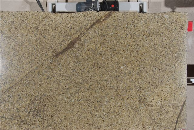 Chinese Beige Granite Slabs with Competitive Price