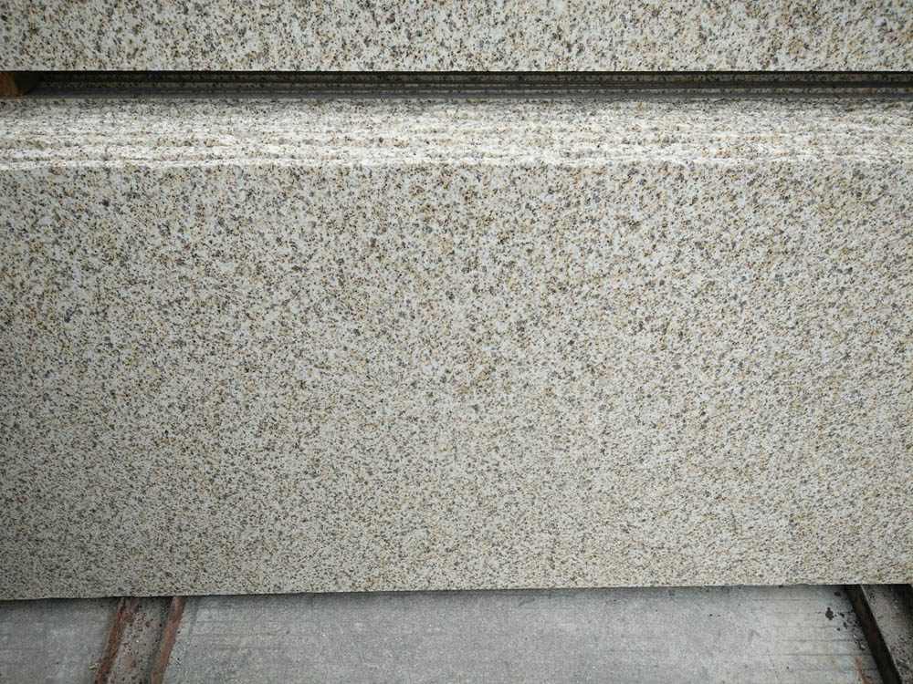 Chinese Gold Hemp Granite Beige Countertops