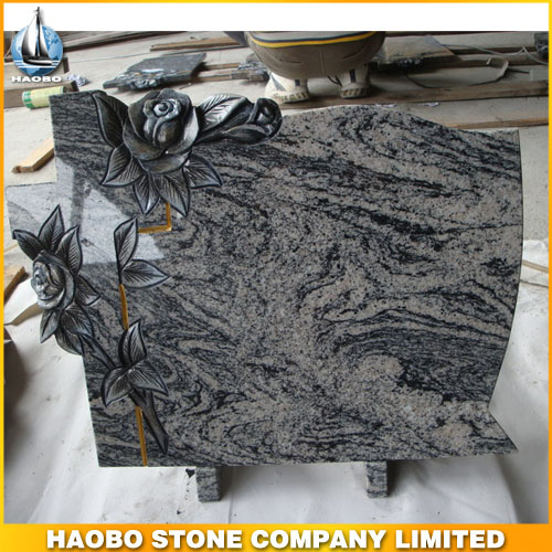 Chinese Granite Headstone