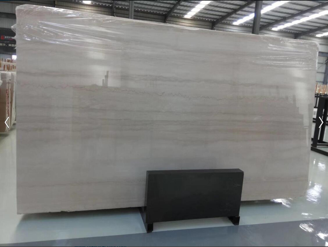 Chinese Patini Wooden Vein Slabs