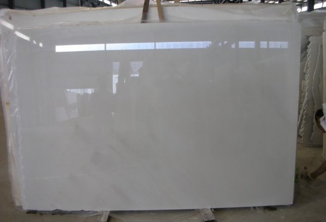 Chinese Royal White Marble Slabs