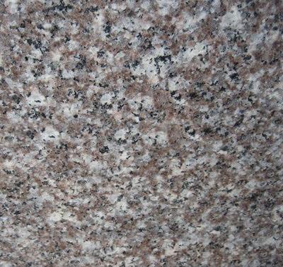 Chinese Luoyuan Red Granite