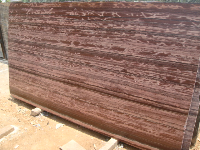 Choco King Marble Polished Slabs