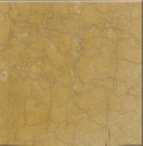 Caspian Yellow Marble