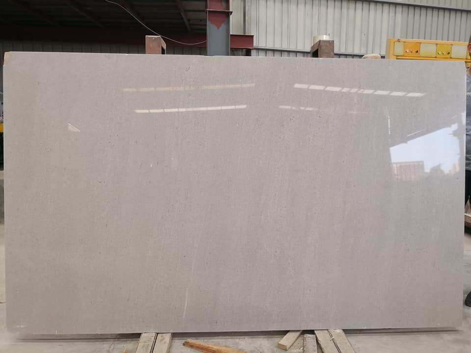 Cinderella Grey Marble Slab Polished Grey Stone Slabs