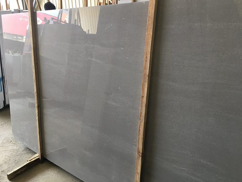 Cinderella Grey Slabs Polished Grey Marble Slabs