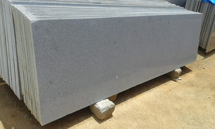 Cira Grey Indian Grey Granite Small Slabs