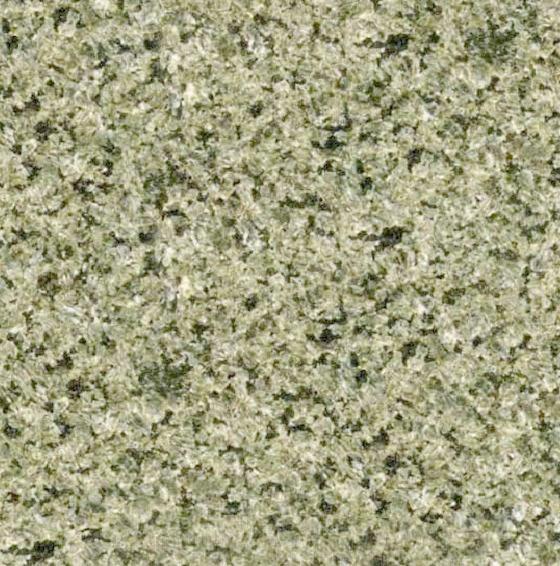 Citrus Green Granite