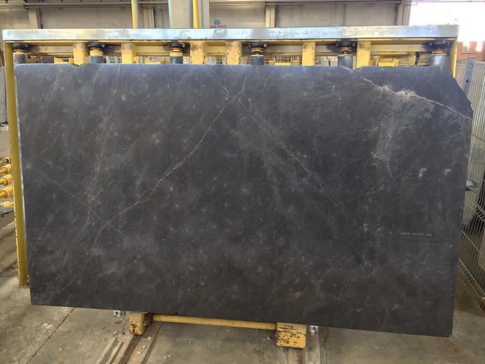 Claros Grey Marble Slabs Polished Marble Slabs