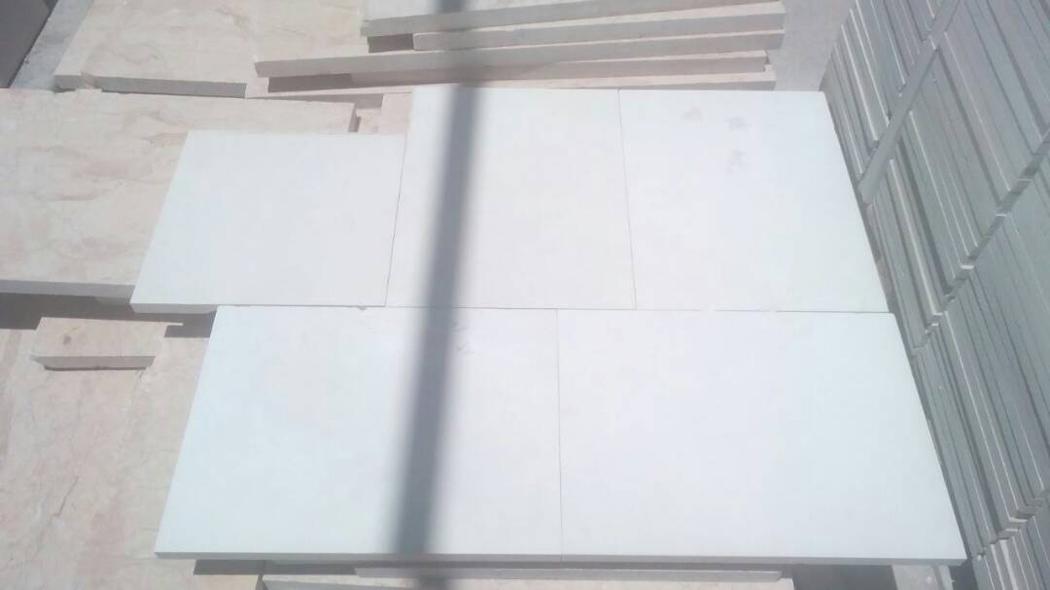 Classic Limestone Tiles Turkish White Limestone Tiles