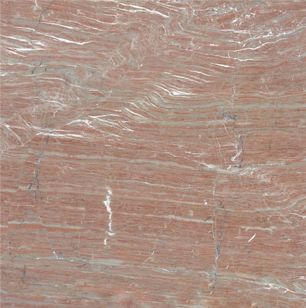 Classic Pink Marble Color