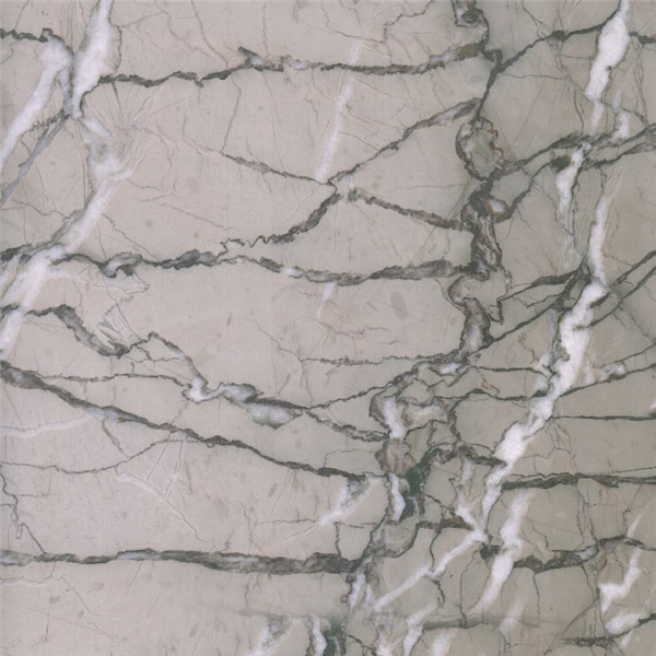 Classic Green Marble