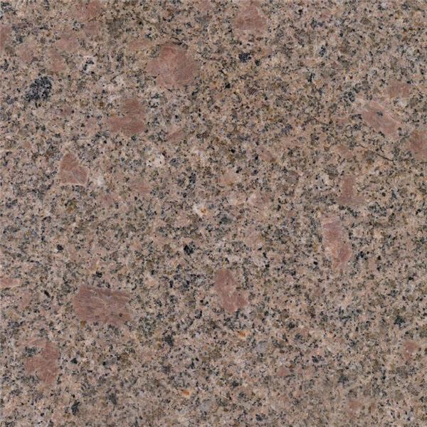 Classic Pearl Yellow Granite
