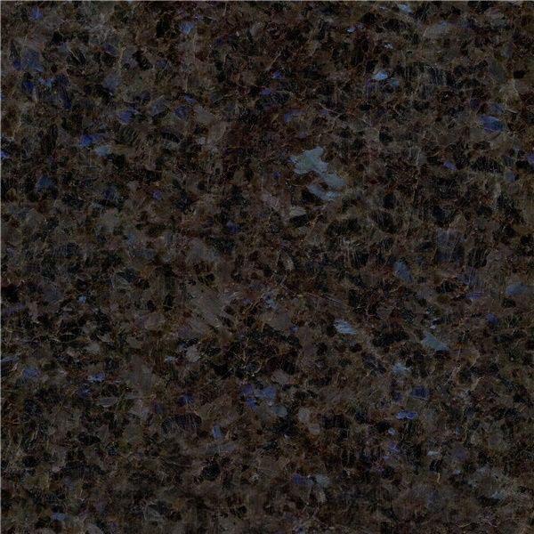 Coffee Blue Granite