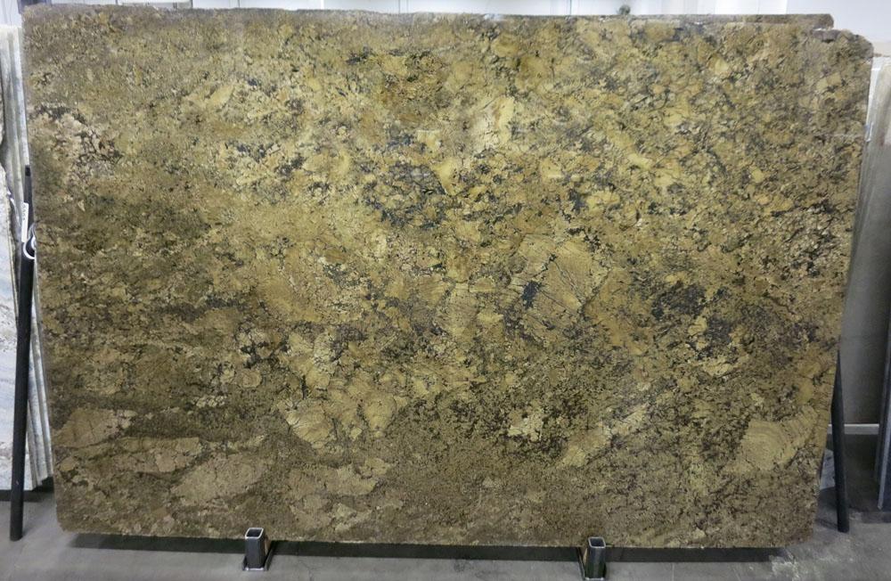 Coliseu 3cm Granite Stone Slabs Brazil Polished Granite Slabs