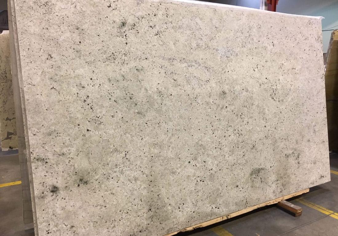 Colonial White Granite Slab Beautiful White Granite Slabs