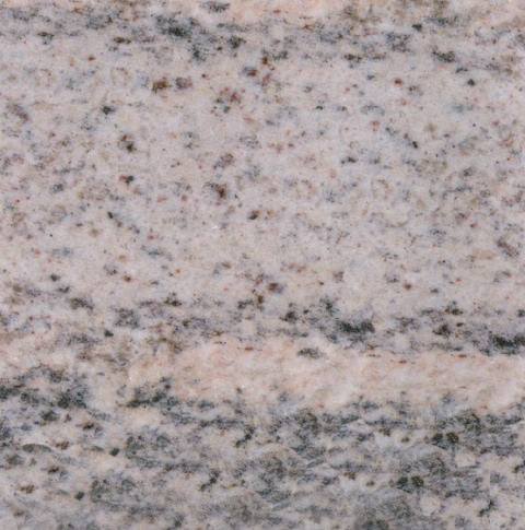 Colorized Grain Granite