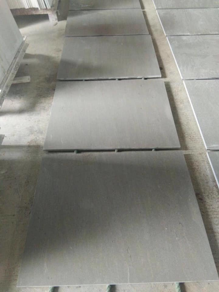 Competitive Cinderella Grey Flooring Marble Tiles