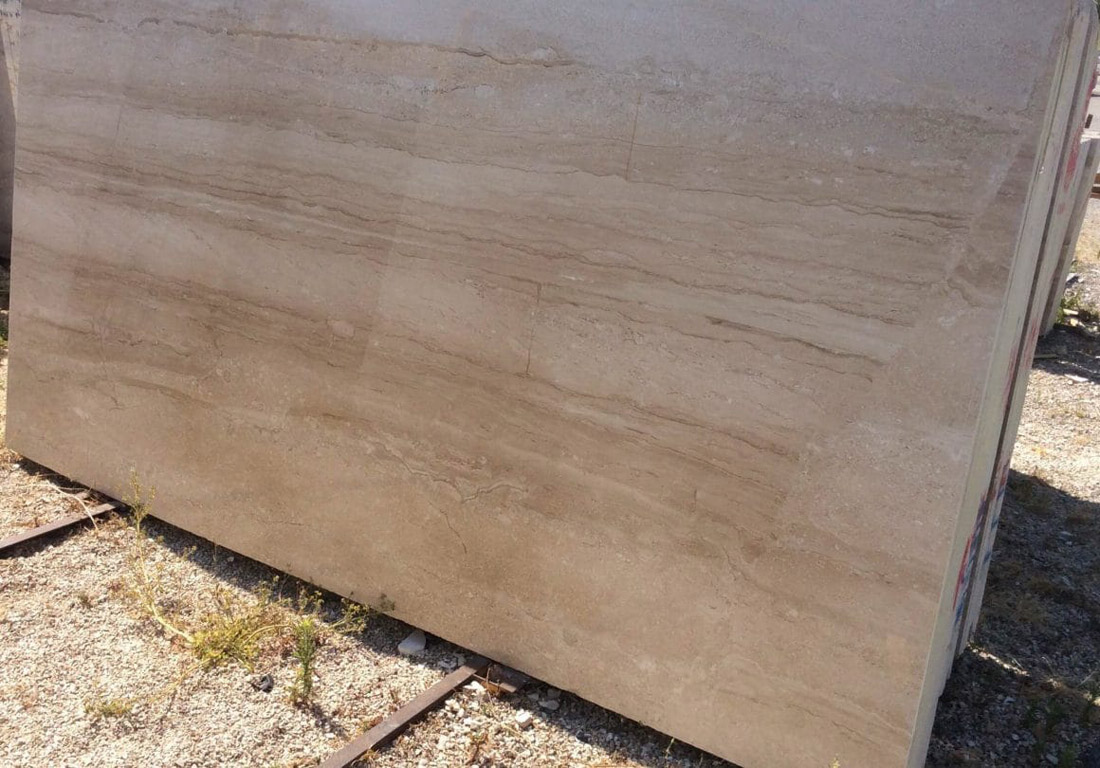 Competitive Daino Reale Marble Slabs Italian Yellow Polished Stone Slabs