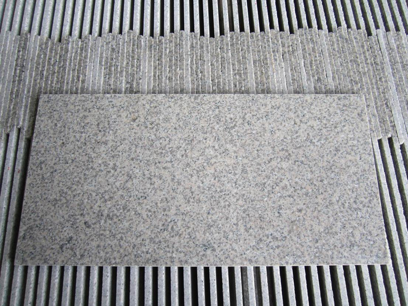 Competitive G657 Granite Tiles