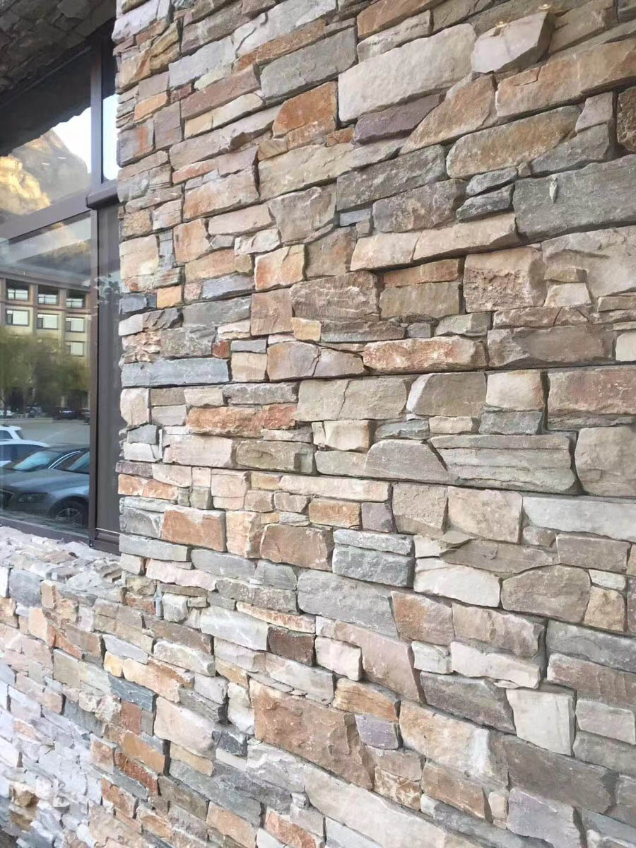 Competitive Natural Stone Wall Panel