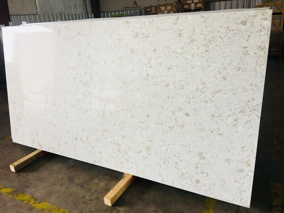 Competitive Quartz Slabs for Kitchen Countertop