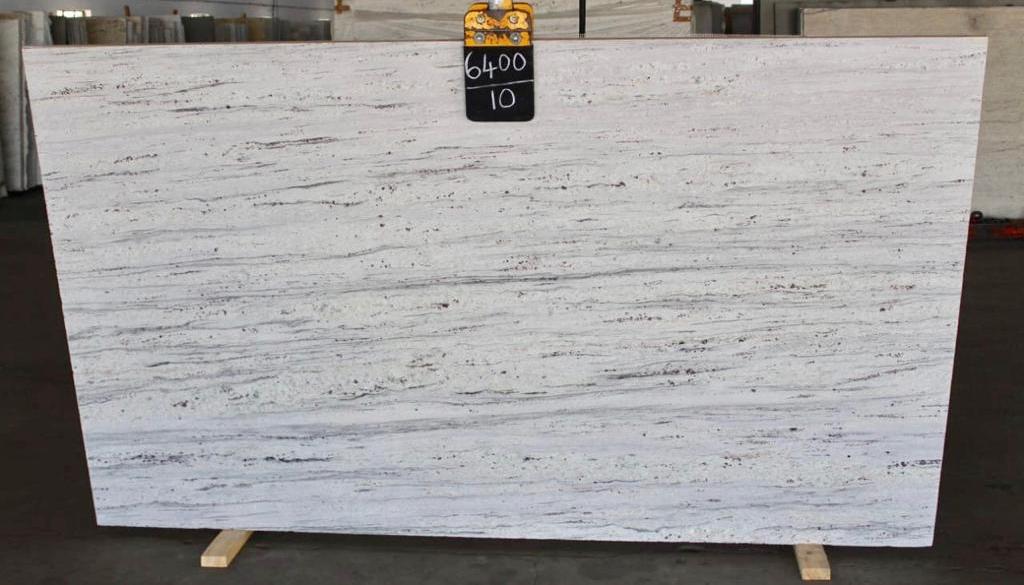 Competitive River White Granite Stone Slabs Indian White Granite Stone Slabs