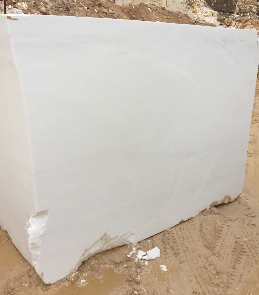 Competitive Thassos White Marble Stone Blocks Greek White Marble Blocks