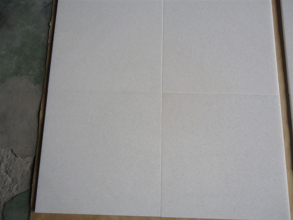 Competitive Vietnam White Marble Tiles for Walls