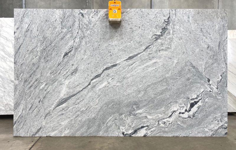 Competitive Viscont White Granite Indian White Granite Stone Slabs for Countertops