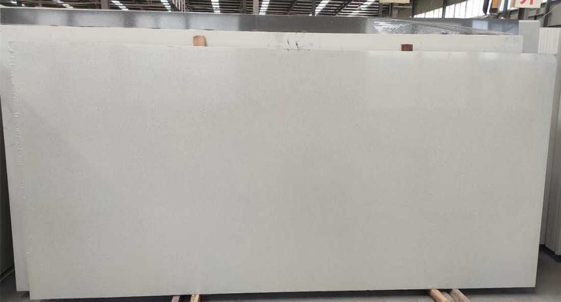 Competitive White Quartz Stone Slabs