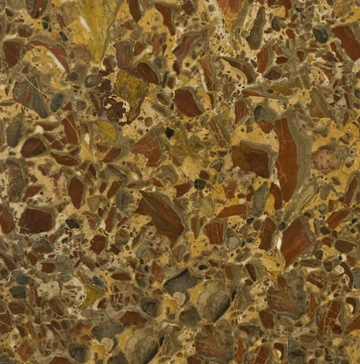 Conglomerate Marble