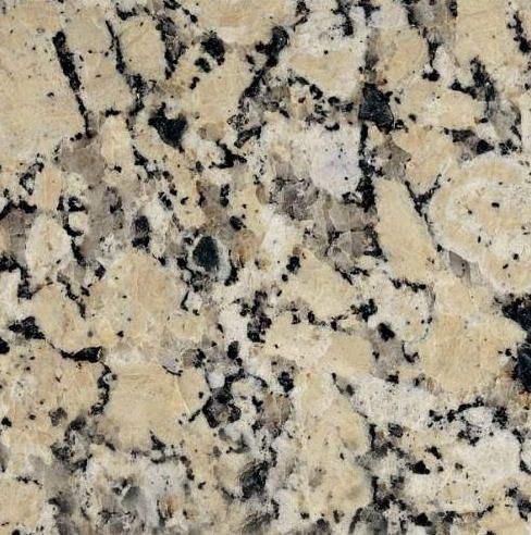 Conquistador Beige Granite