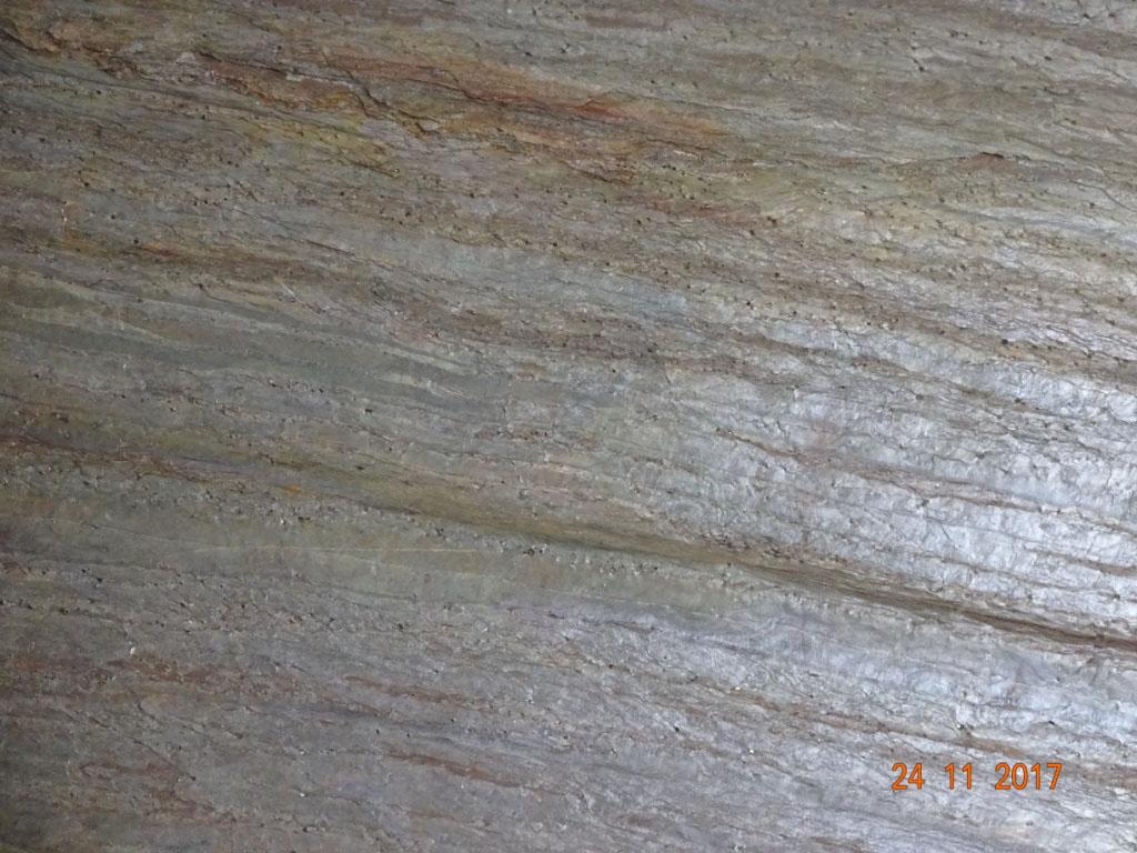 Copper Flexible Natural Stone Veneer